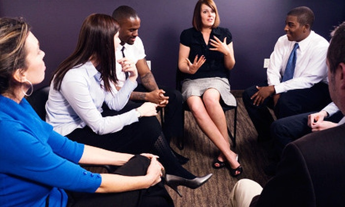 The Nonverbal Group - Chelsea: $29 for Three-Hour Lie-Detection or Body-Language Class at The Nonverbal Group ($100 Value)
