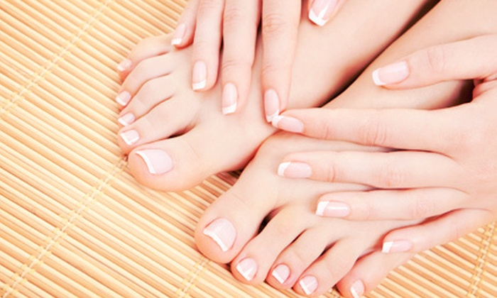 Jay Mermelstein, D.P.M. - Multiple Locations: Laser Toenail-Fungus Treatment for One or Both Feet from Jay Mermelstein, D.P.M. (Up to 63% Off)