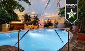 Vitalis Sauna und Fitnessparadies: 1 oder 3 Monate Fitnesstraining mit Kursen, Wellness und mehr im Vitalis Gesundheitszentrum (bis zu 79% sparen*)