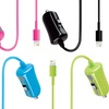 Merkury Apple-Certified Lightning Car Charger for iPhone and iPad