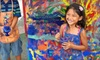 Make-A-Messterpiece - Glenview: $11 for a Day of Creative Kids' Activities at Make-A-Messterpiece ($22 Value)