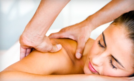Choice of 1-Hour Swedish or Deep-Tissue Massage (a $70 value) - Back in Balance  in Murfreesboro