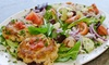 Anglins Beach Cafe - Lauderdale by the Sea: $25 for $50 Worth of Seafood and Organic Fare for Dinner at Anglins Beach Cafe