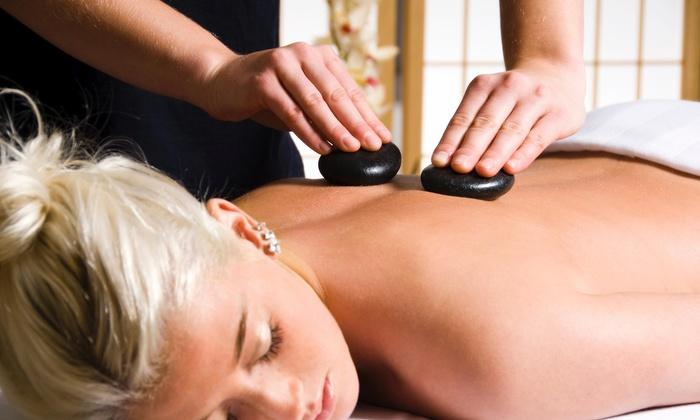 JP-Foot Spa - Aurora: A 60-Minute Full-Body Massage at JP Foot Spa (47% Off)
