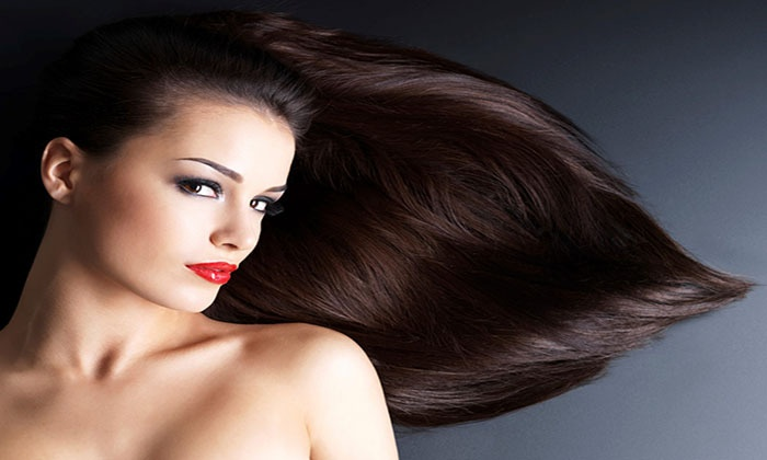 Kenny's Beauty Academy - Ballston - Virginia Square: Up to 55% Off Haircut and Color at Kenny's Beauty Academy