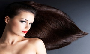 Kenny's Beauty Academy: Up to 55% Off Haircut and Color at Kenny's Beauty Academy