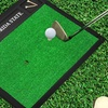 "NCAA 20""x17"" Golf Hitting Mat"