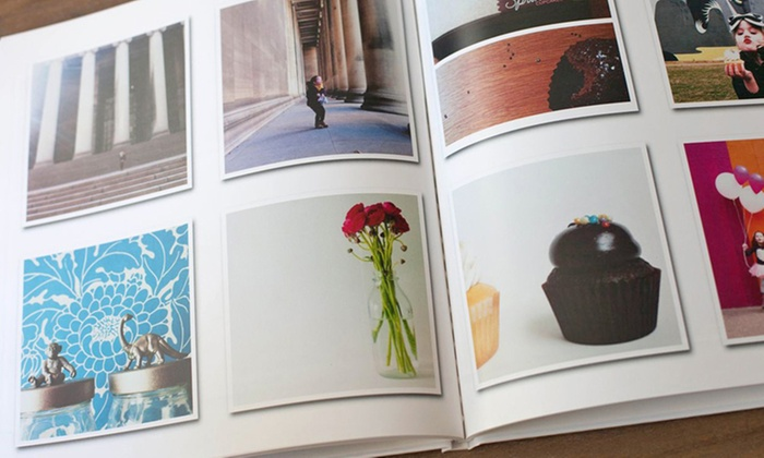 Picaboo: Custom Photo Books from Picaboo (Up to 67% Off)