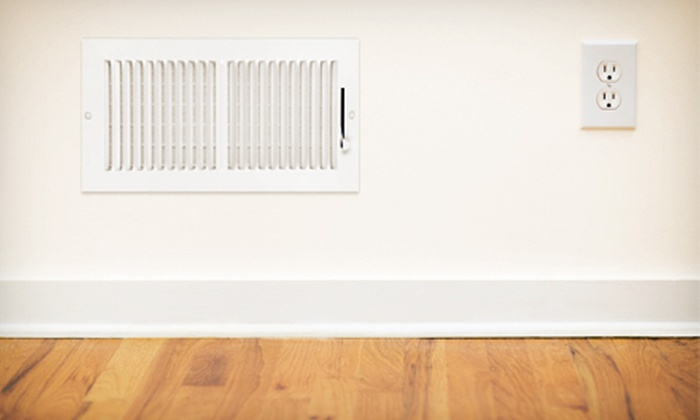 A1 Steamers Carpet Cleaning - Northwood Hills: Air-Duct Cleaning for 10 Vents with or without Cleaning for Dryer Vent from A1 Steamers Carpet Cleaning (Up to 73% Off)