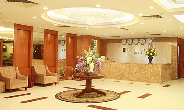 Hanoi: Hotel Stay with Flight 2