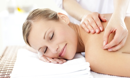One, Two, Three, or Four Acupuncture Treatments with an Initial Evaluation (Up to 82% Off)