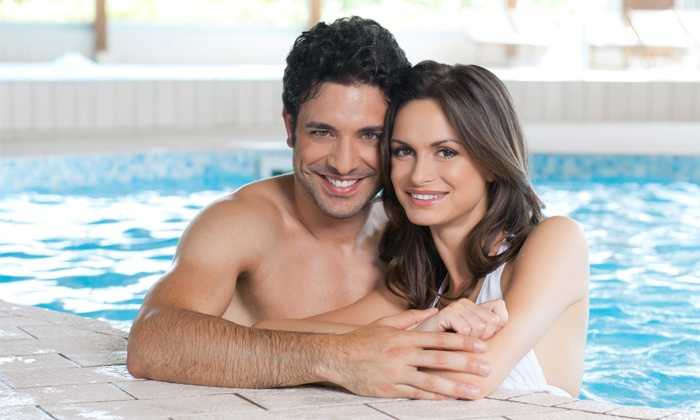 Spa Playa de Granada - Spa Playa de Granada: Circuito spa para 2 personas con opción a masaje y peeling de espalda desde 29,95 € en Spa Playa de Granada