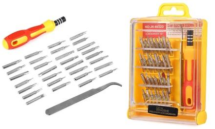 Kit de herramientas 32 en 1