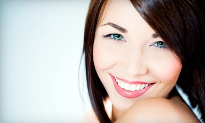 Luu's Hair Design - Luu's Hair Design and Skin Care: $75 Worth of Salon and Spa Treatments