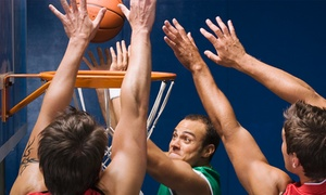 T & D Basketball Academy: $25 for a 4-Week Skills & Drills Basketball Camp at T & D Basketball Academy ($50 Value)