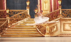 "Northern Virginia Youth Ballet Presents: ""Sleeping Beauty"": Northern Virginia Youth Ballet Presents: ""Sleeping Beauty"" on Friday, May 1, at 8 p.m. (Up to 43% Off)"