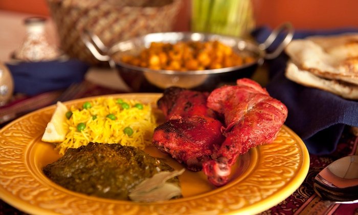 Groupon For Indian Food