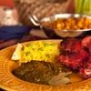 Half Off Dinner at Vindu Indian Cuisine