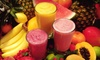Up to 56% Custom Smoothies at Smooth Nutrition