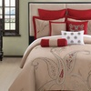 Corinth Embroidered 10-Piece Comforter Sets