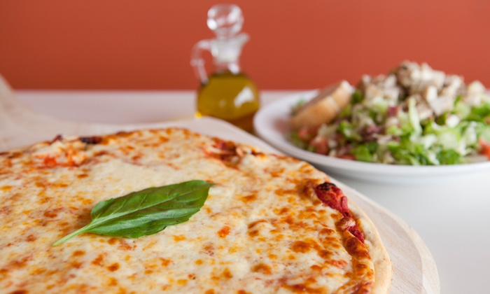 Michael Anthonys Pizza - Villa Park: $12 for $25 Worth of Pizza, Sandwiches, and Italian Food at Michael Anthonys Pizza