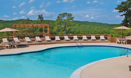Groupon Deal: Stay at Mountain Top Inn and Resort in Warm Springs, GA. Dates into August