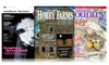 1-Year Farm and Garden Magazine Subscriptions: 1-Year Subscription to Hobby Farms, Flower Magazine, Modern Farmer, or Romantic Country