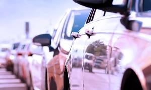 Numero 1 parking s.r.l: 8 o 16 giorni frazionabili di parcheggio auto o moto vicino all'Aeroporto di Torino da Numero 1 Parking
