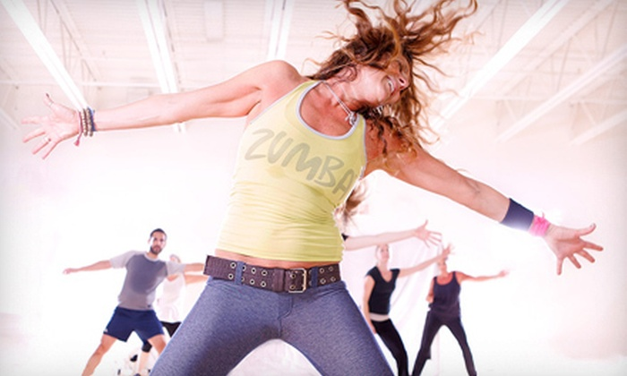 The Firm - Minneapolis: 10 Fitness Classes or One Month of Unlimited Fitness Classes at The Firm (Up to 67% Off)