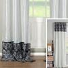 French Riviera Flip-It Curtain Panel Pair