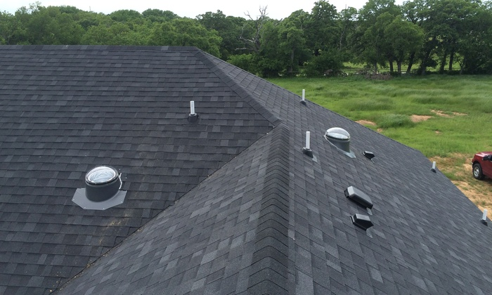 Superior Skylights - Fort Worth: Roof Tune-Up and Inspection from Superior Skylights (57% Off)