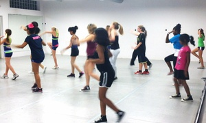 Pendragon Academy Performing Arts: Four Dance Classes from Pendragon Dance Studios (71% Off)