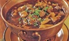 Zhao Hot Pot Shanxi Gourmet Las Vegas Inc - Spring Valley: $8 for $15 Worth of Hot-Pot Chinese Food — Shaanxi Gourmet