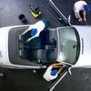 Professionelle Auto-Aufbereitung