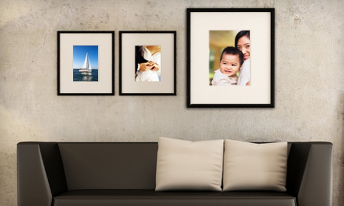 Artbox - Burnside: $45 for $100 Worth of Picture Framing and Printing Services at Artbox