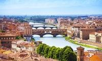 Firenze, Hotel Cimabue: 1, 2 o 3 notti in camera classic con colazione per 2 persone