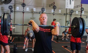 Frisco CrossFit: 10 CrossFit Classes or a Month of Unlimited Classes at Frisco CrossFit (Up to 82% Off)