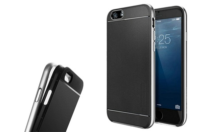 Abyss Slim Armor Shock-Proof Case for iPhone 6 or 6 Plus