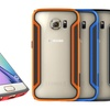 Nillkin Shockproof Hybrid Bumper Case for Samsung Galaxy S6 or S6 Edge