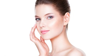 Bloom Laser Clinic: One, Two, or Three Deluxe Facials at Bloom Laser Clinic (Up to 49% Off)