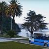 Half Off a Historic Angel Island Tram Tour
