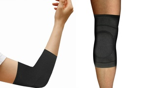 Copper Infused Compression Brace