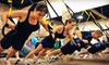 Oni Fitness Studio - Vinings: Yoga or TRX Classes at Oni Fitness Studio (Up to 80% Off)