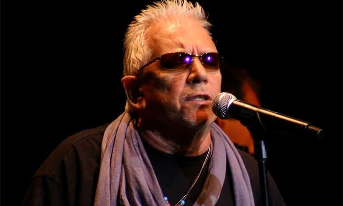 Eric Burdon & The Animals - The Paramount Theatre - Huntington: Eric Burdon & The Animals on Saturday, February 6, at 8 p.m.