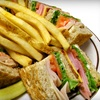 $10 for American Food at Mainstreet Cafe