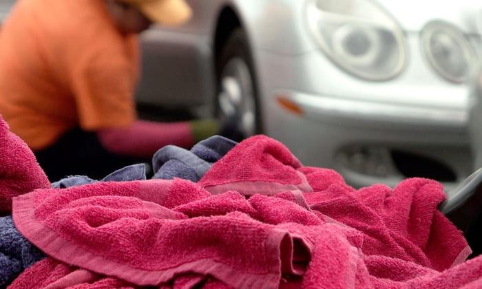 Harv S Car Wash Hours