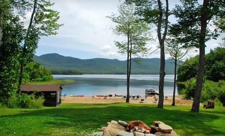 Vermont Resort with Outdoor Adventure