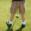 Up to 61% Off Junior Golf Lessons or Camp