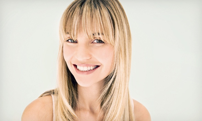 Mission Health Acne Centre - Alberta Professional Building: Three Acne Treatments with Optional Microdermabrasions at Mission Health Endermologie Centre (Up to 90% Off)