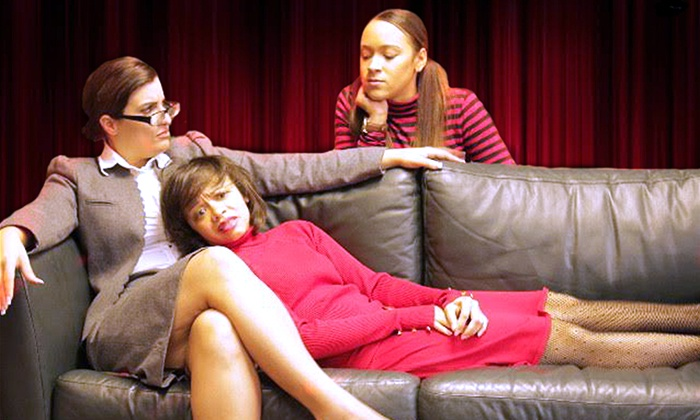 """""""Victoria's 7 Secrets"""" - Fulton County Southwest Arts Center: """"Victoria's 7 Secrets"""" Inspirational Stage Play on March 12"""